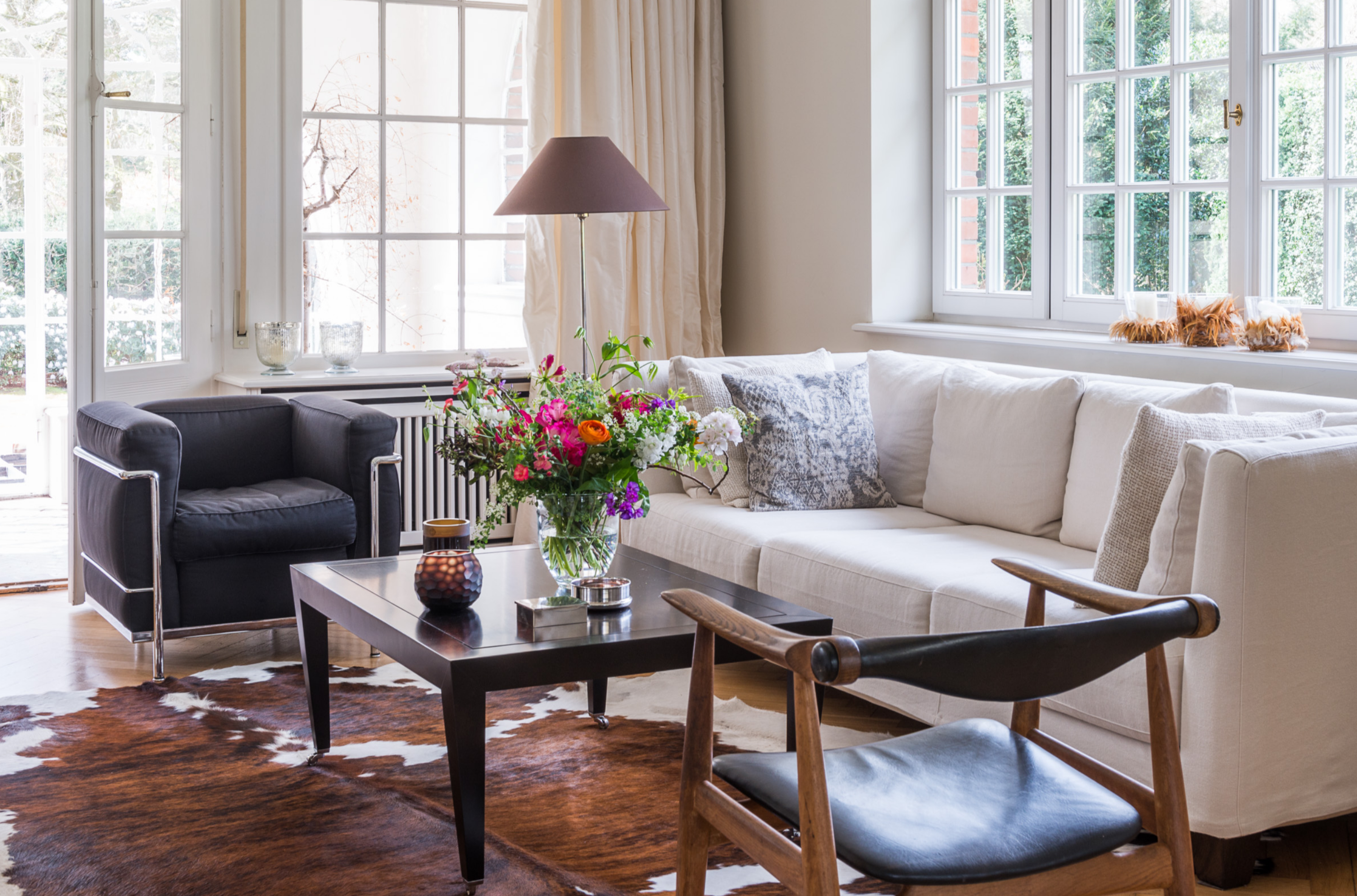Personal-Look für Zuhause – CharismaLook